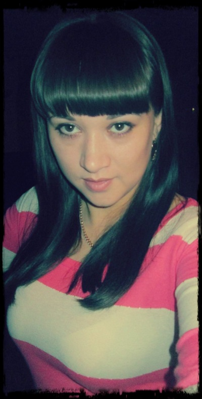 Ирина Маилян, 13 ноября 1989, Тула, id149180612
