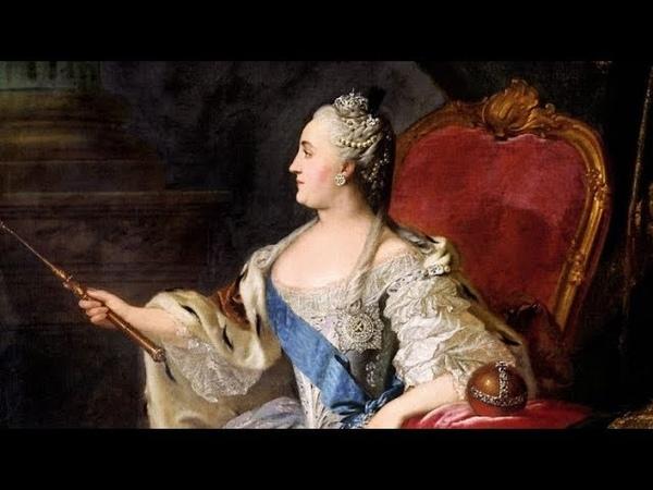 Екатерина Великая: личная жизнь | Фавориты и любовники Императрицы