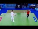 Русский парень под ником Bumblebee выиграл золото по брейк-дансу