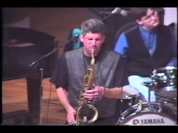 Just Friends Performed by the SCSU Jazz Ensemble Featuring Bob Berg