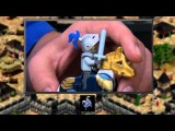 LEGO Age of Empires Custom Minifigures