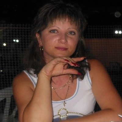 Валентина Зеленская, 3 января 1976, Славянск-на-Кубани, id212124518