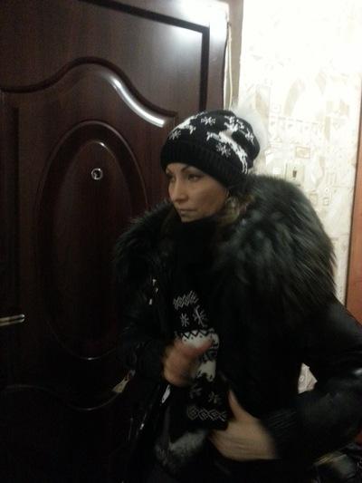 Светлана Листак, 4 октября , Надым, id155358389