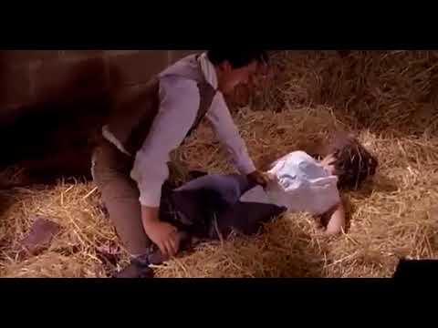 Самая ЖЕСТОКАЯ сцена изнасилования в кинематографе