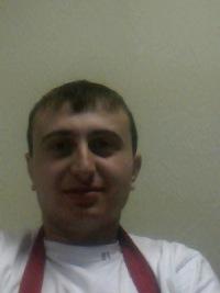 Яшар Меликидзе, 13 января , Симферополь, id174683381