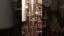 Монтаж системы водоснабжения в квартире трубами из нержавеющей стали под пресс и сшитого полиэтилена