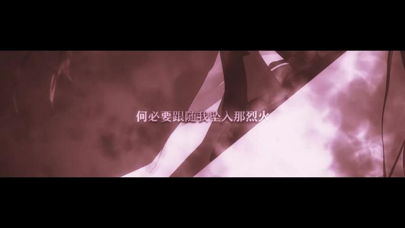 【洛天依原创曲】十二号诛杀者【洛卷卷·黑洛】