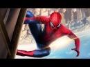 The Amazing Spiderman 2 Walkthrough