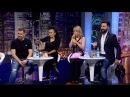 A. Cekic, S. Allegro, P. Medenica, Ministarke, S. Kapor - Cela emisija (BN Koktel) - (TV BN 2016)