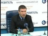 И Беркут Крах государства Украина осталось 3 12 лет Интервью 2010 год