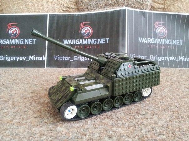 Ворлд оф танкс фото танков - cb
