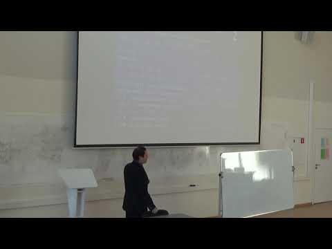 Александр Филатов Теория отраслевых рынков. Лекция 3.2. Олигополия с дифференцированным продуктом