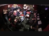 Sam Huff's Flying Raging Machine - DaniYard Orchestra