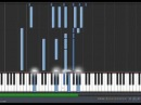 Disney's Hercules - Go the Distance - Synthesia