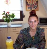 Марьяна Шульц, 5 ноября 1977, Балтийск, id159189738