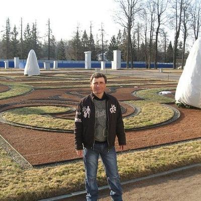 Николай Киосе, 28 марта 1970, Санкт-Петербург, id177064830