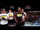 UFC168 Promo - Anderson Silva vs Chris Weidman 2