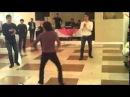 Уйгуры Лезгинку научились танцевать  многим далеко