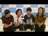 THE ORAL CIGARETTES SUMMER SONIC 2018 comment