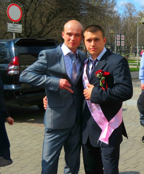 Дима Рогальский | Донецк