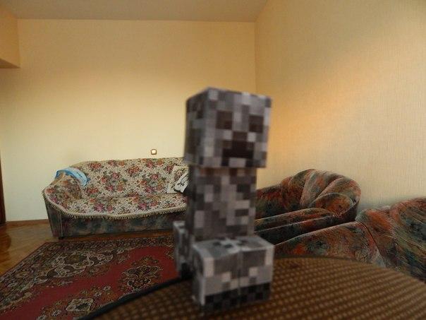 Архивы скины: Minecraft животные из бумаги Minecraft животные