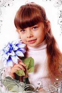 Вика Ткачёва, 9 сентября 1998, Харьков, id178078016