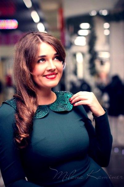 ••• Актриса театра и кино Юлия Головина ••• | ВКонтакте