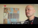 Creator Profiles Tsutomu Nihei on BLAME and Knight of Sidonia