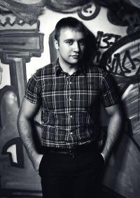 Виктор Малинкин, 1 августа 1988, Москва, id88257