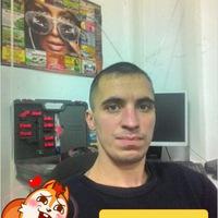 Анкета Alexey Kiashko