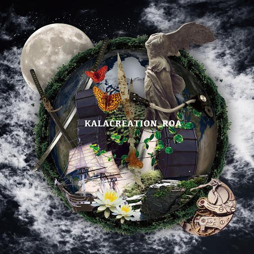 ROA альбом KALACREATION