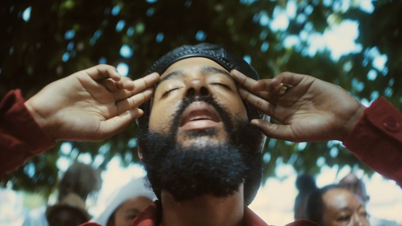 Protoje - No Guarantee ft. Chronixx (Official Video) || A Matter Of Time