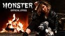 Monster - Gabbie Hanna - Official Lyrics
