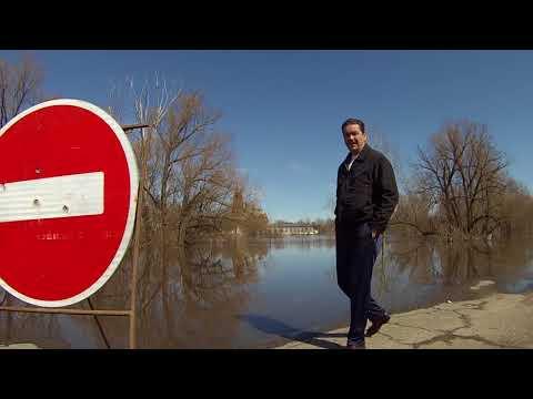 Смыло мост! Жесть! Село утонуло!