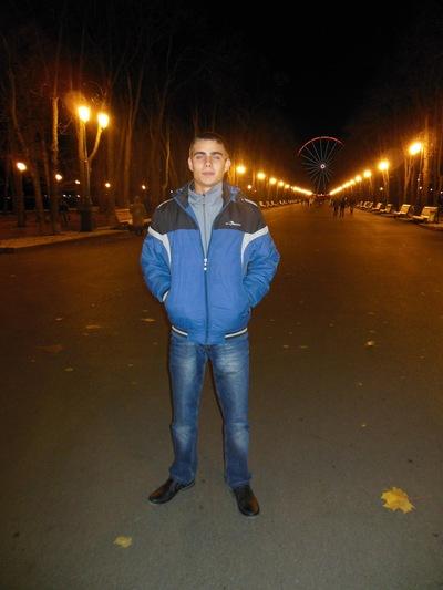 Макс Ткаченко, 25 июля , Киев, id144422883