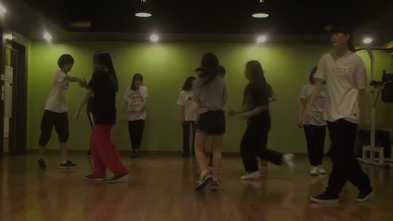 130608 Пре-дебютное видео Ли Черён - That Hip-Hop (Primary feat. Mild Deadp).