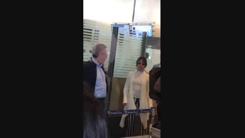 Camila in Santiago, Chile
