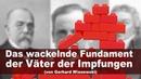 Das wackelnde Fundament der Väter der Impfungen (von Gerhard Wisnewski) | 11.12.2018 |