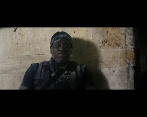 Фильм Неудержимые 3 (Джейсон Стэтхэм и Уэсли Снайпс)- Диньдинь-Диньдинь.