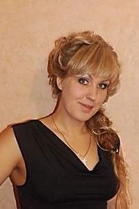 Екатерина Жальских, 13 мая , Абакан, id16586000