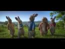 Отрывок репа из фильма Кролик Питер