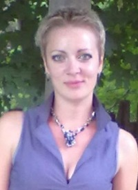 Анна Ставрова, 29 марта 1979, Смоленск, id98522885