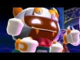 Kirby Triple Deluxe - All Story Bosses (No Damage)