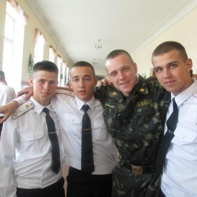 Дмитро Ковальчук, 5 августа 1997, Хмельницкий, id143279571