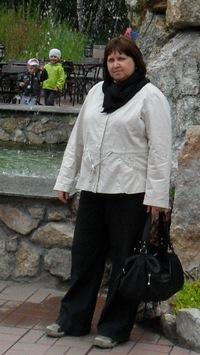 Ирина Пахомова, Новосибирск, id206497756