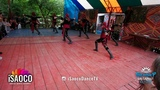 National Georgian Dancing Show at Seasky Salsafest Batumi, Friday 15.06.2018