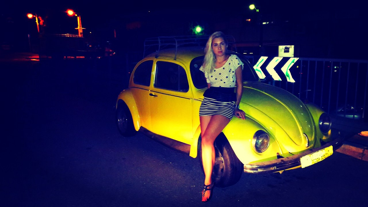 Anastasia Malyhina, Волгоград - фото №11