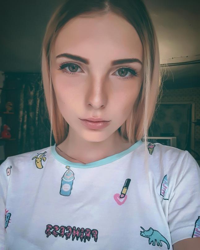 Ника Титаренко |
