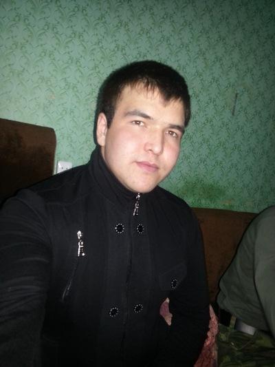 Рамиль Нигматчин, 4 февраля 1993, Санкт-Петербург, id137897075
