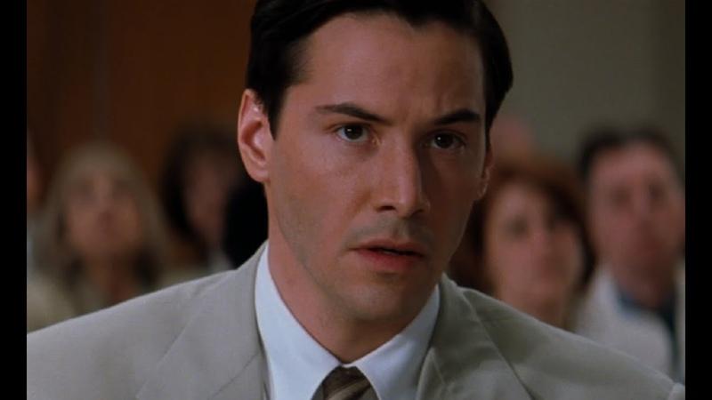Концовка из фильма Адвокат дьявола (1997) Full HD 1080p